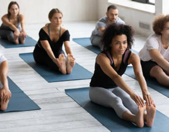 Yoga for Young Adults Affected by Cancer